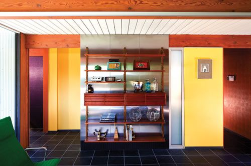 A Peek Inside the New Book Atomic Ranch: Midcentury Interiors