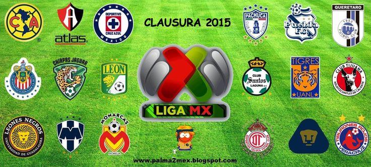 palma2mex aquí encontraras algo diferente: Liga MX - Jornada 4 - Juegos y Resultados