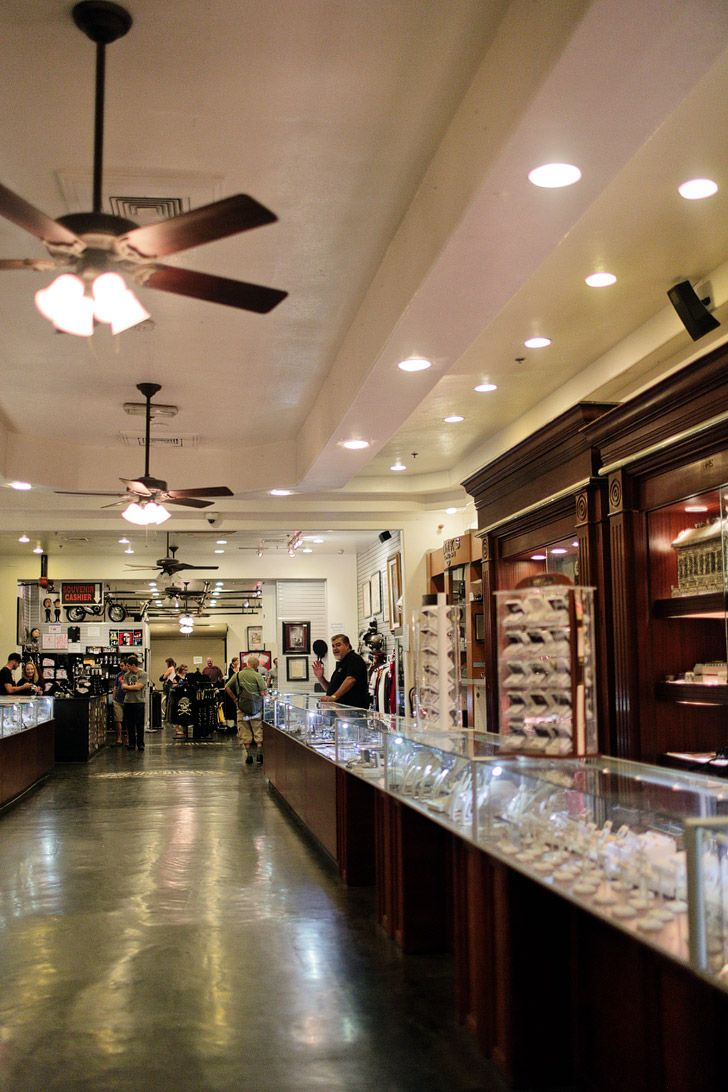 National Pawnbrokers Day;  December 6.  'Pawn Stars';  Gold & Silver Pawn Shop Las Vegas. #historychannel