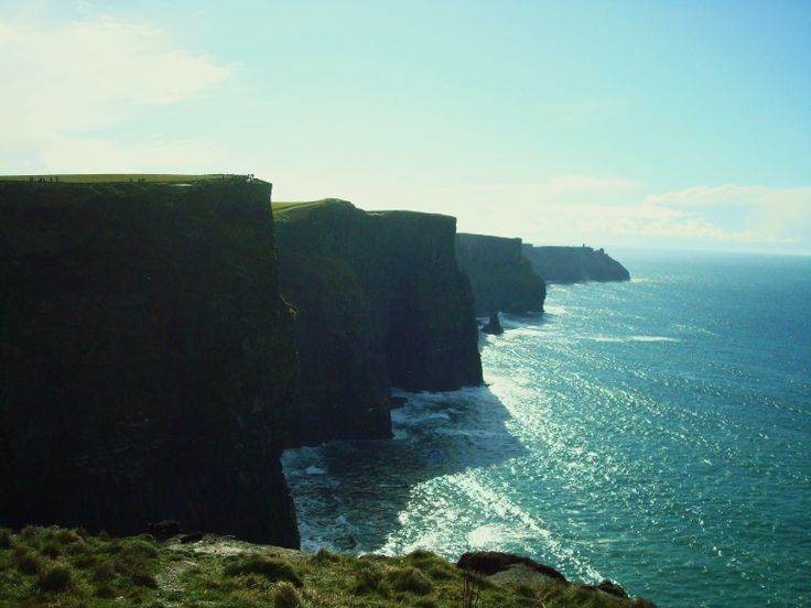 Ireland - Moher Cliffs. SO EXCITED!: Charm, Dream Vacation, Bucket List, Ireland, Favorite Places, Google Search, Places I D, Places I Ll