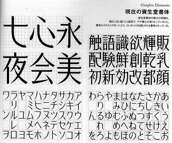 資生堂字型 @ EUDC造字殿堂 :: 隨意窩 Xuite日誌