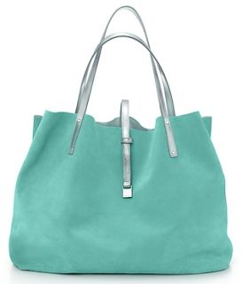 Tiffany Reversible tote bag