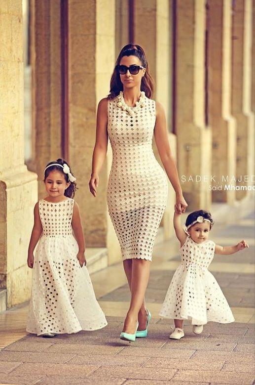 """""""Mother like daughter like sister"""" #SaidMhamadPhotography"""