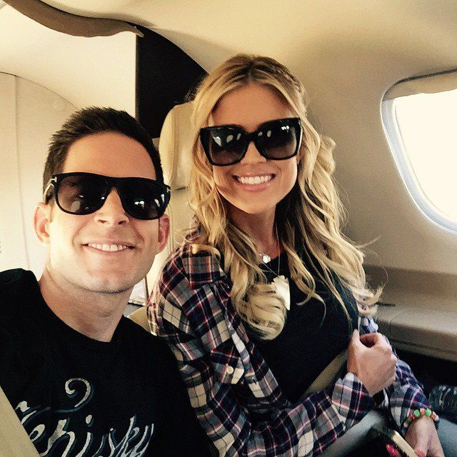 Pin for Later: 18 Things You Didn't Know About Flip or Flop's Tarek and Christina They've Been Married Since 2009 The couple recently celebrated their sixth wedding anniversary.