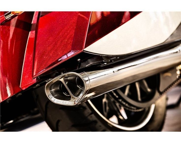New Victory Motorcycles Tri-Oval Exhaust Chrome Cross Country 2879371-156 | eBay Motors, Parts & Accessories, Motorcycle Parts | eBay!