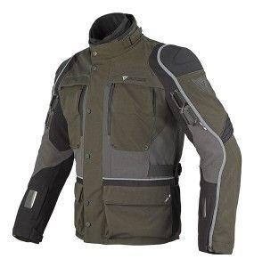 Dainese Teren D-Dry Jacket Tarmac