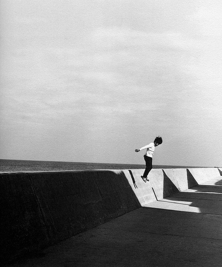 "Photographer © Shoji Ueda From series ""Small Biography"", 1974"
