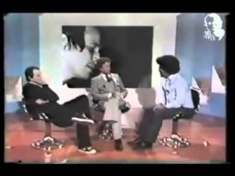 (1) Pablo Milanés habla de Silvio Rodríguez (1981) - YouTube