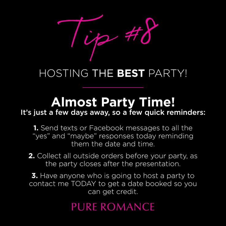 pure dating tips instagram