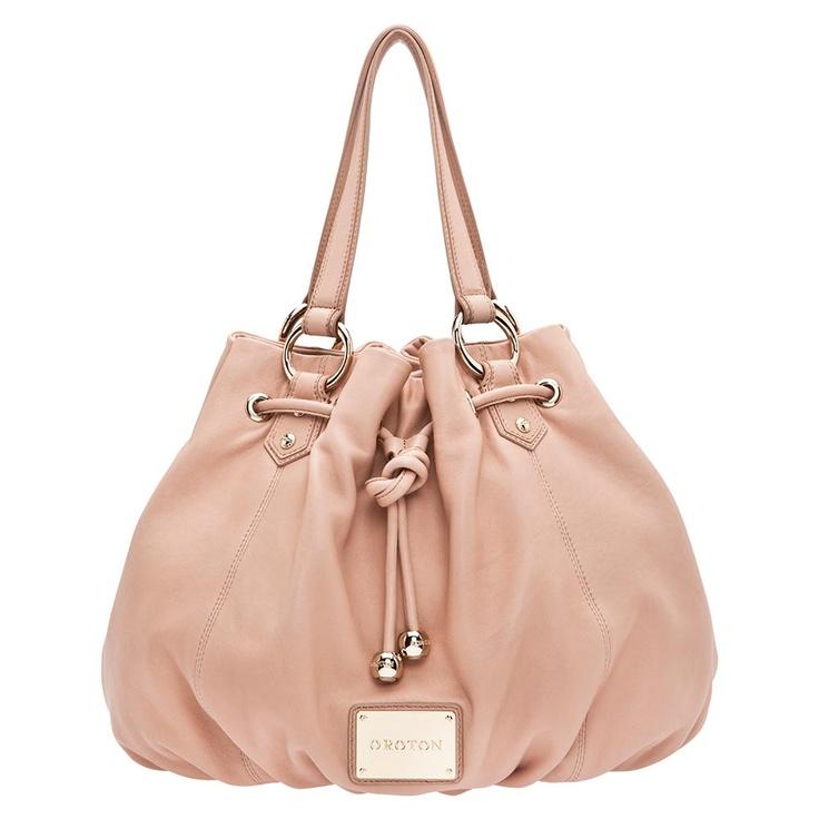want !! Oroton - artisan soft tote