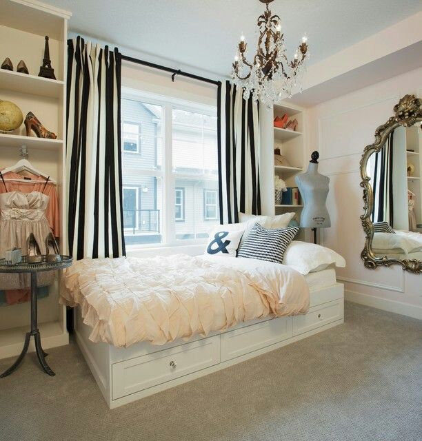 417 Best Bedroom Images On Pinterest Bedroom Ideas Bedrooms And Beautiful Bedrooms