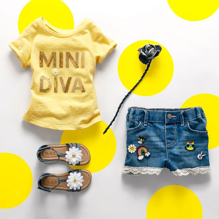 """Mini diva"" 