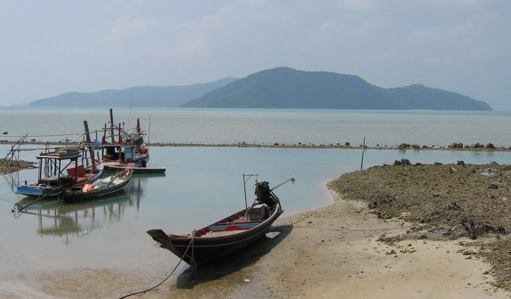 Thailand ; koh samui ; Laem sor