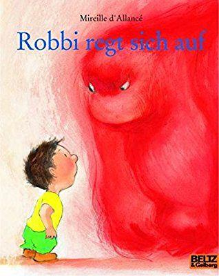 Robbi regt sich auf (MINIMAX)
