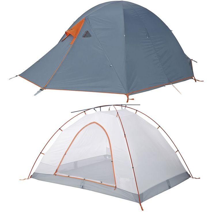 MEC Wanderer 2 Tent - Mountain Equipment Co-op.