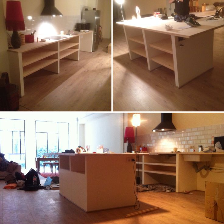 Interiors by Anotheragain Nico's loft at poblenou