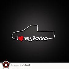 Fiat Fiorino Pick up   eBay