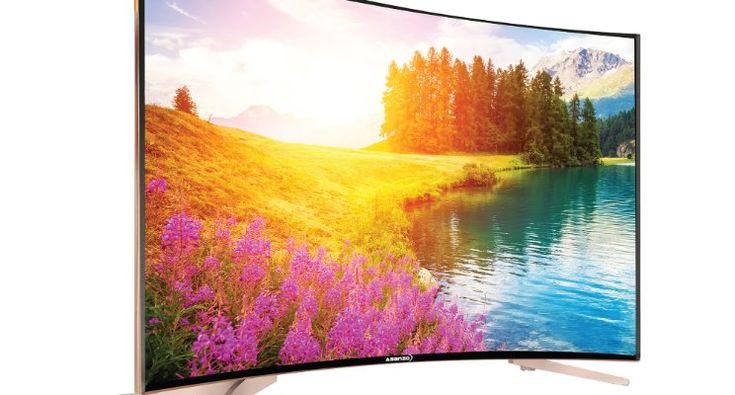 (1) Đánh giá smart tivi asanzo 55 inch giá bao nhiêu ? Mua ở đâu rẻ nhất ?   LinkedIn