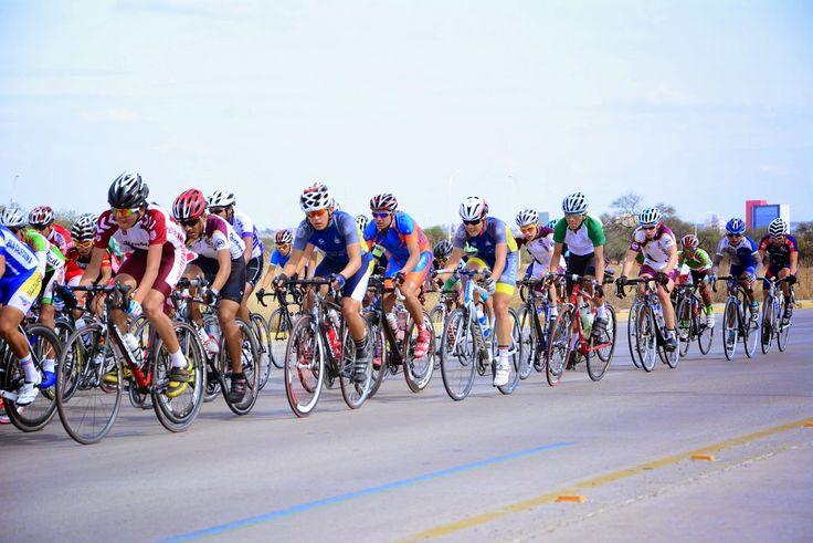 Gran actuación de los ciclistas hidrocálidos en el cierre de la Copa Federación de Ciclismo de Ruta. ~ Ags Sports