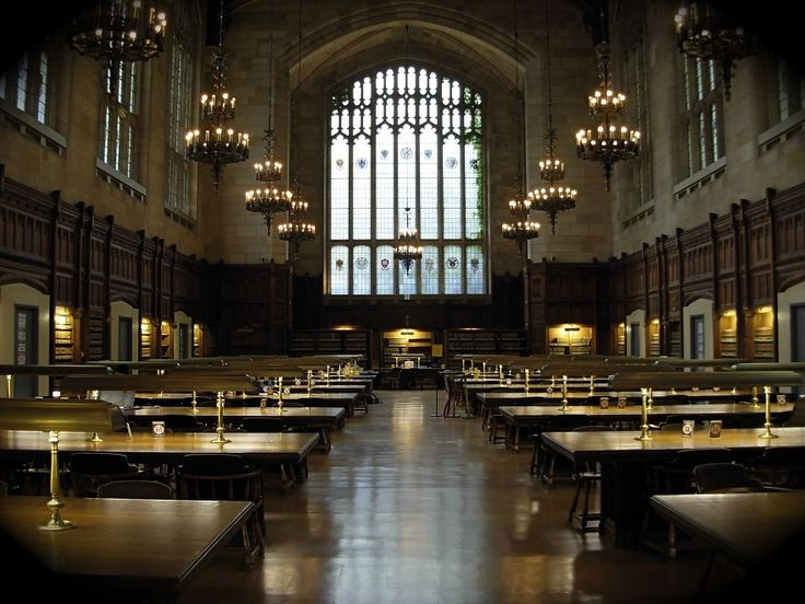 How to earn a Library Science Graduate Degree McGill University