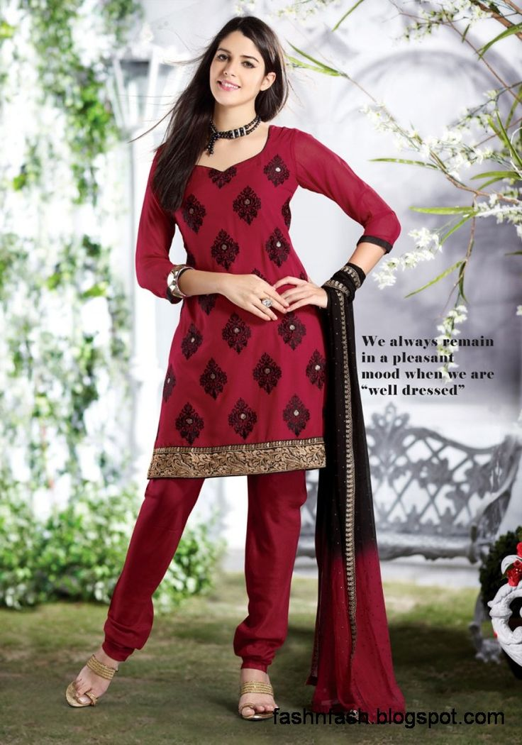 Latest Women Best Winter Dresses Designs Collection 2014 2015: 167 Best Images About Bollywood Actress In Salwar Kameez