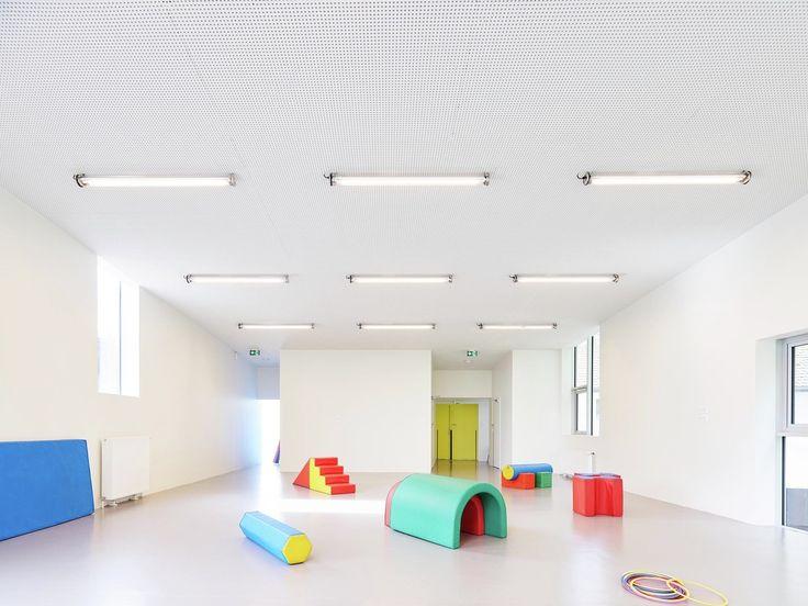 Galería - Extensión Escuela Infantil / graal architecture - 18
