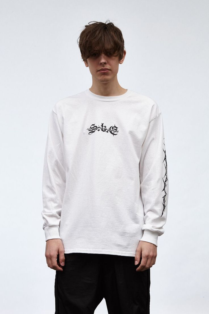 Sad Boy Entertainment Clothing