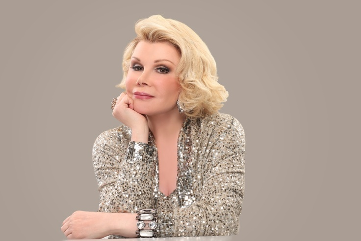 Chatter Busy: Joan Rivers Quotes
