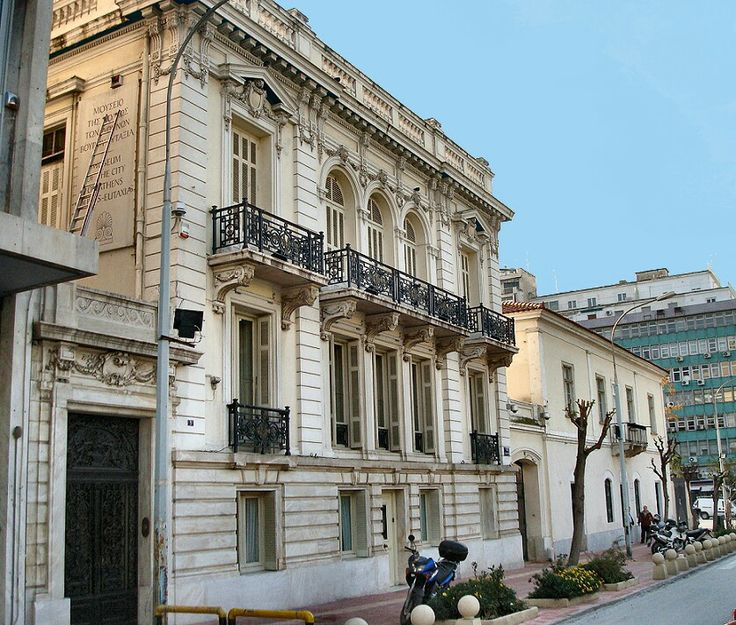 Museum of City of Athens #solebike