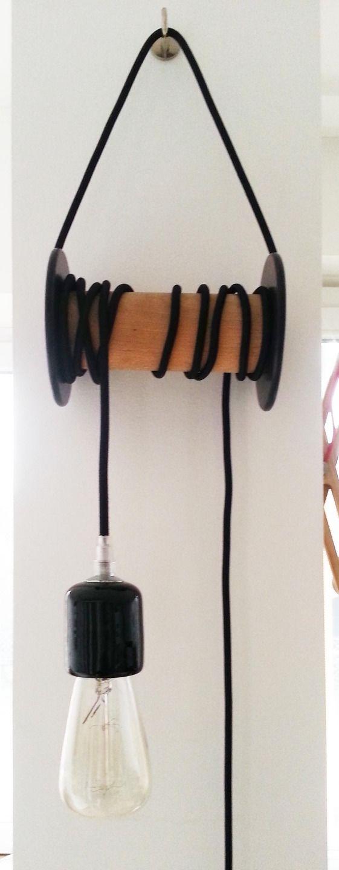 les 25 meilleures id es de la cat gorie luminaire original. Black Bedroom Furniture Sets. Home Design Ideas