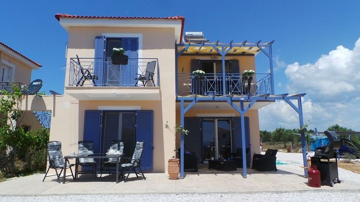 Enjoy authentic Peloponnese in Greece with sea view ... | HomeAway
