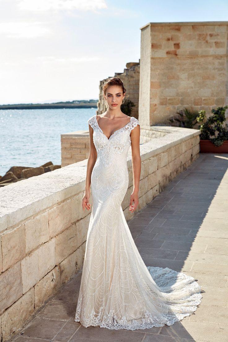 40 best gowns eddy k images on wedding dressses dress