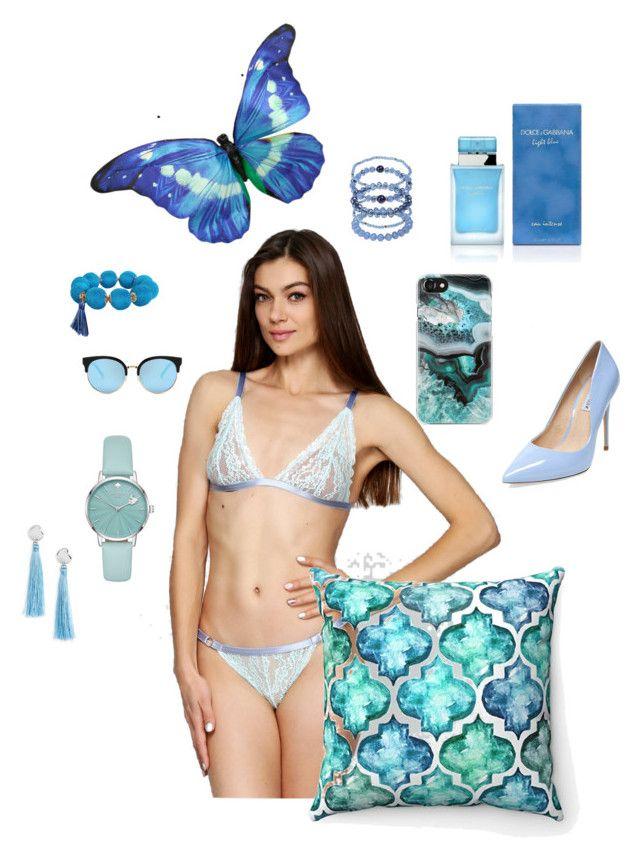 #lingerie #blue #wedding #gray #olanoche
