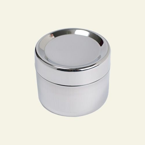 To-Go Ware Stainless Steel Sidekick, Small Lidded Container