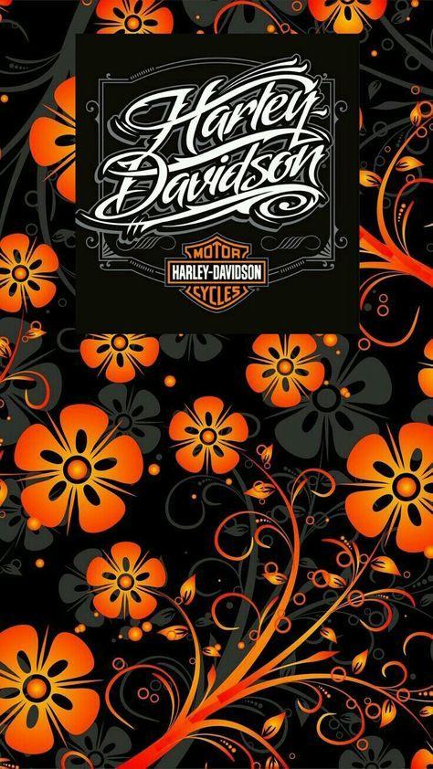 Autos Logo Hintergrund Harley Davidson 30+ Trendy Ideas   – Обои для iphone