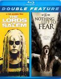 The Lords of Salem/Nothing Left to Fear [Blu-ray]
