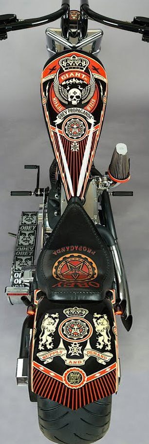 Custom Motorcycle Parts & Accessories - Excellent Customer Service - Beautiful Ladies - Voodoo Gear - www.voodoocycleho......