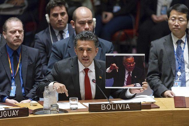 Siria: América Latina pugna el multilateralismo al Consejo de Seguridad - http://www.notimundo.com.mx/mundo/siria-america-latina-multilateralismo/