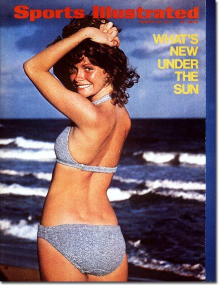 Pin for Later: See Every SI Swimsuit Issue Cover, Ever 1974