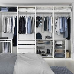 Go to PAX system http://www.ikea.com/us/en/catalog/categories/departments/bedroom/bedroom_storage/