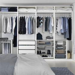 Go to PAX system http://www.ikea.com/us/en/catalog/categories/departments/bedroom/bedroom_storage/