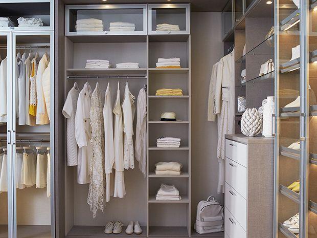 Luxury Closet Design U0026 High End Closet Systems