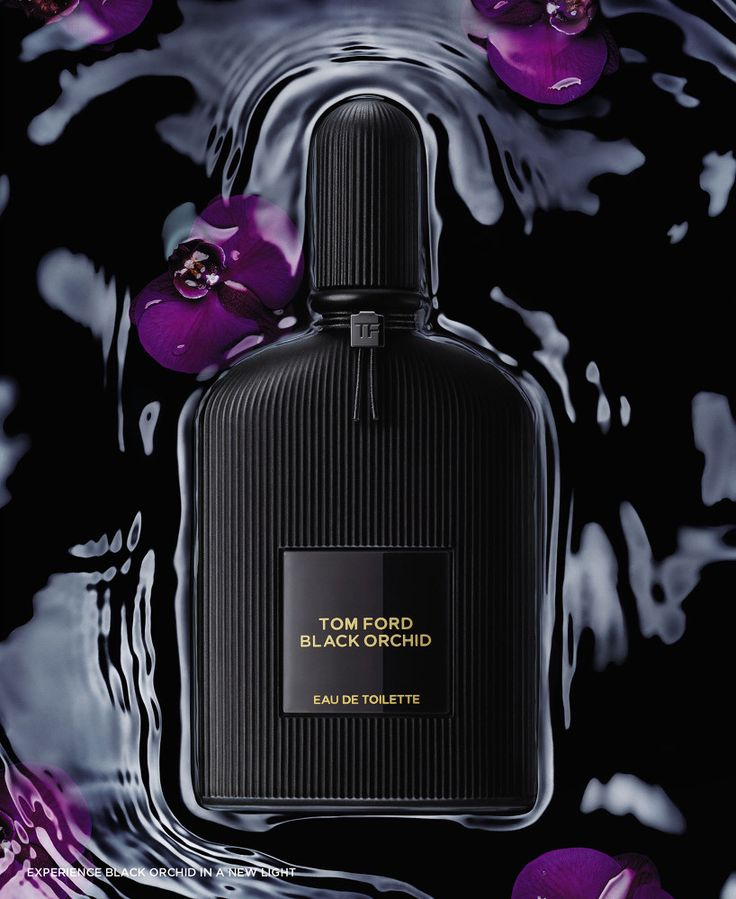 Cartel & Co — Koichiro Doi — Tom Ford / Black Orchid