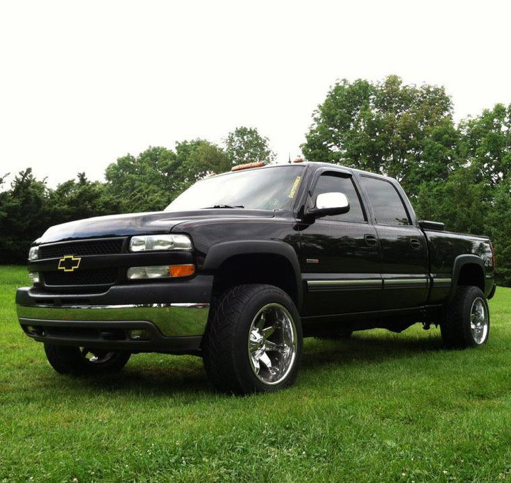 Check out the deal on 2002 Chevy 2500HD Built By Gary T. at Xtreme Diesel Performance