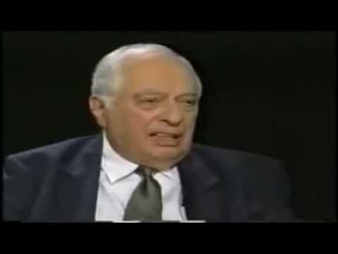 Conversation about Islam with Bernard Lewis part 2 - YouTube
