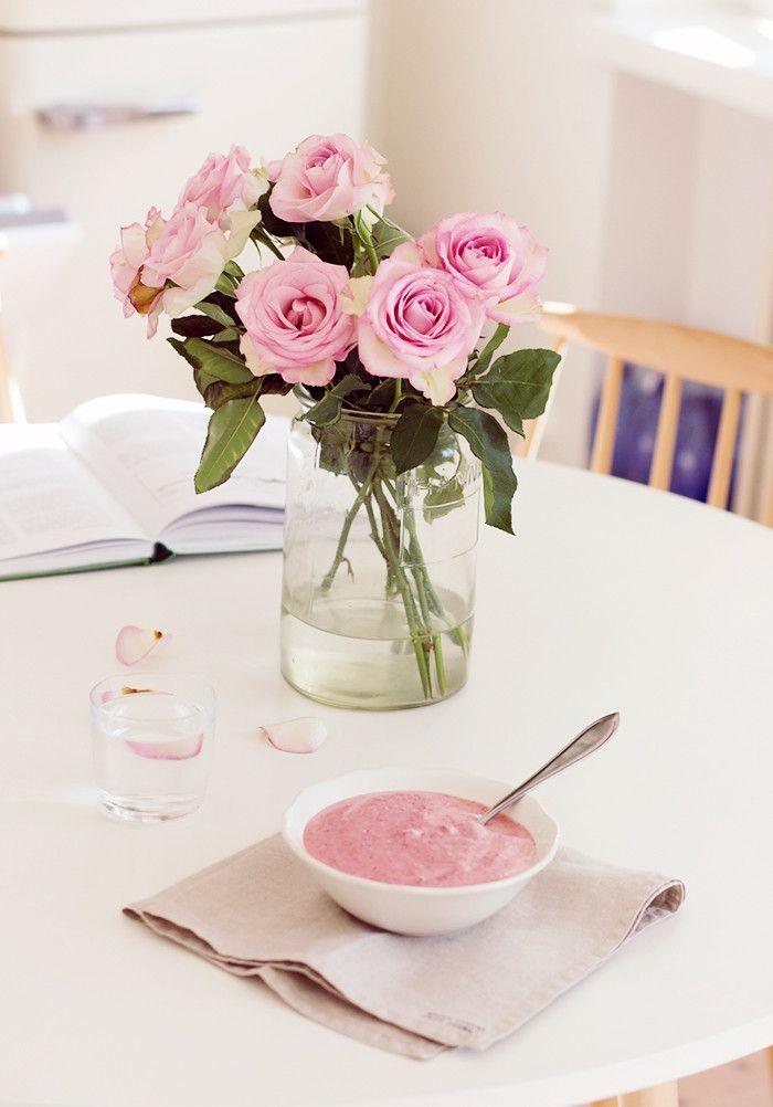 Vaaleanpunaista höttöä - Kaikki mitä rakastin