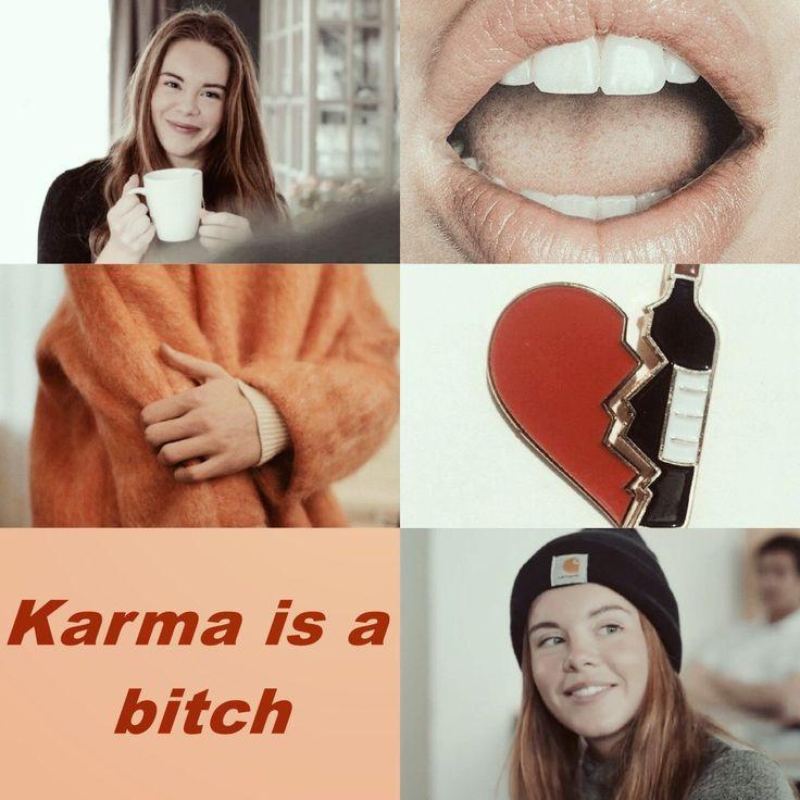 #Eva #skam