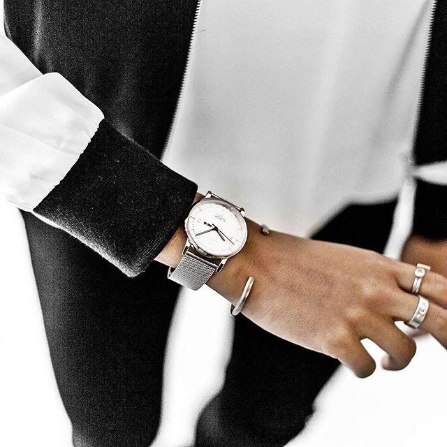 Minimal design, maximum style | @juliaalena