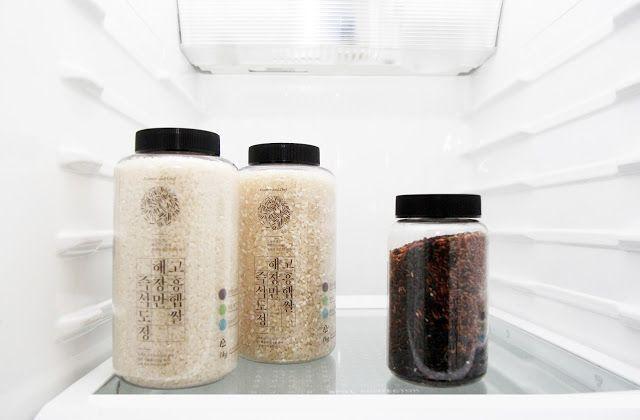 MOSOOM新鮮的大米包裝上的世界 - 創意包裝設計廊