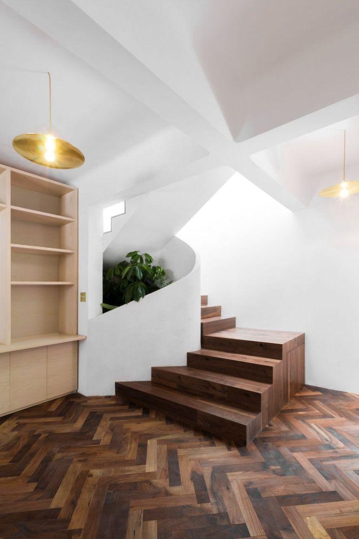 Casa Verne by Zeller & Moye